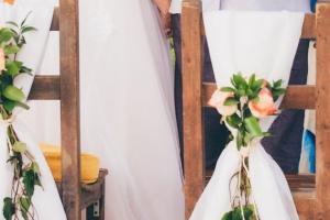 Bílá svatba