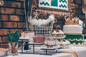 Hnědá svatba