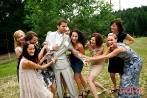 Tahanice o ženicha
