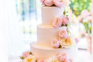 Růžová svatba