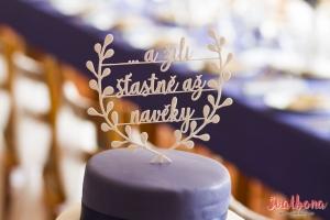 Svatební barvy