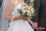 Svatební kytice – fotogalerie