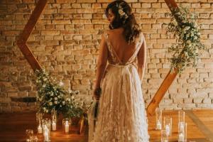 Svatba ve stodole přímo v Praze