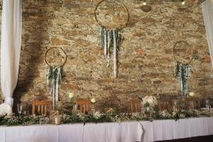 Svatební koordinátorky Wonderful Wedding
