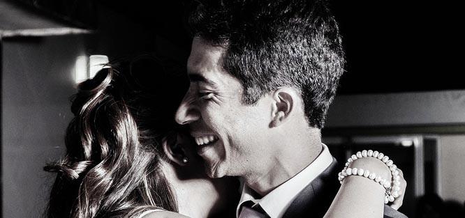 Hry na svatbu pro novomanžele