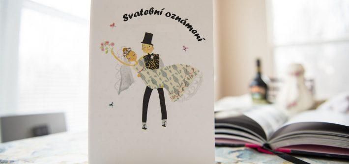 Citáty na svatební oznámení
