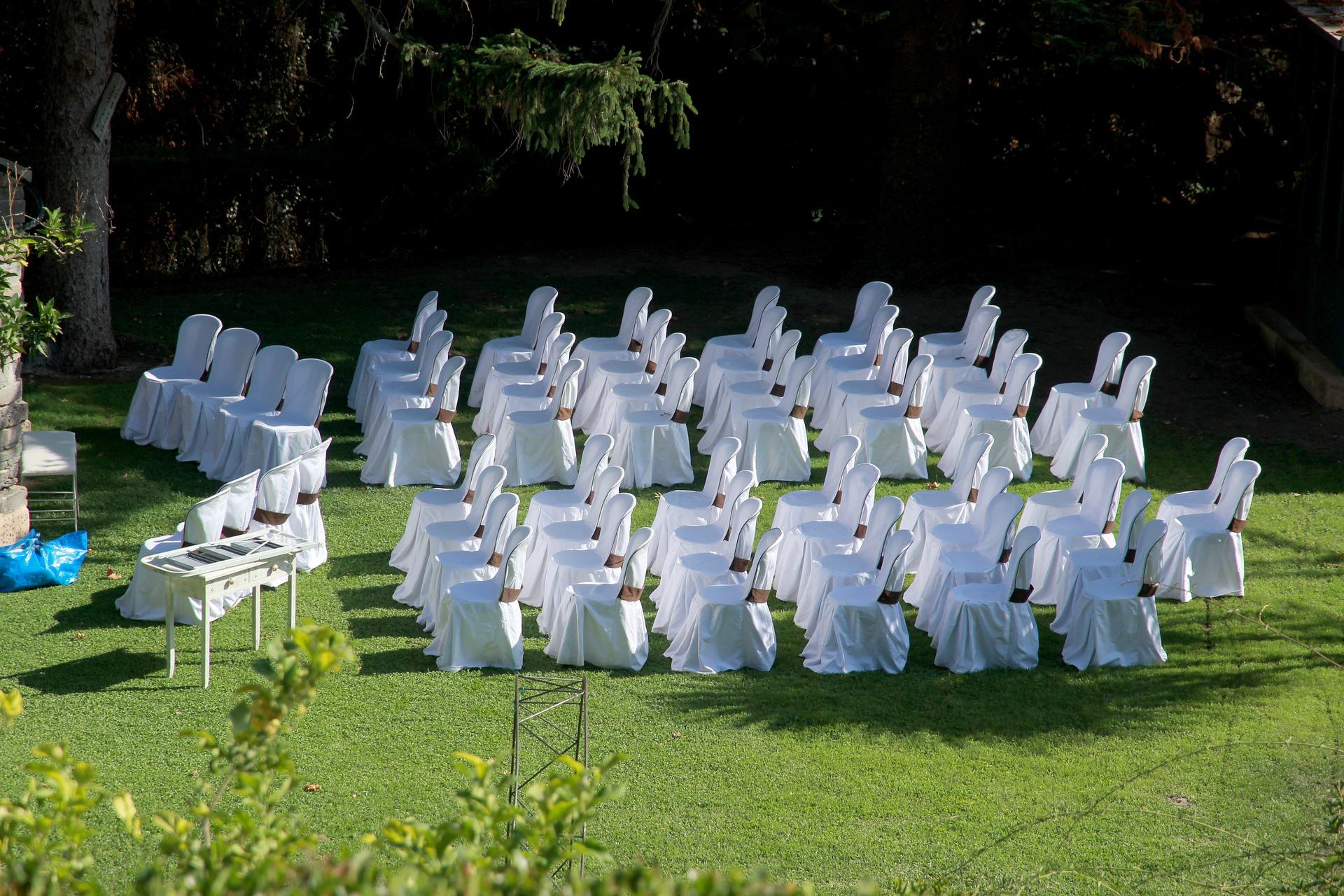 Informace pro svatebcany