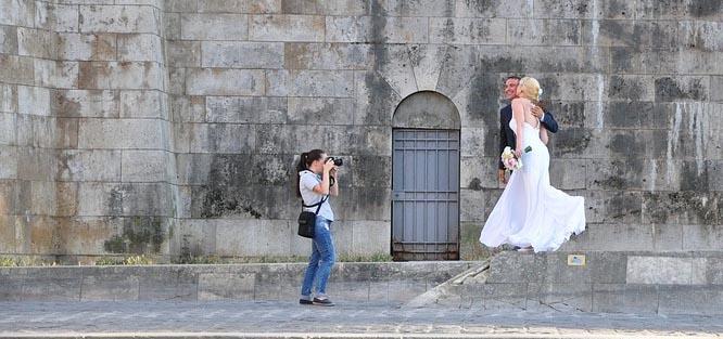 Nejlepší svatební fotograf - cena