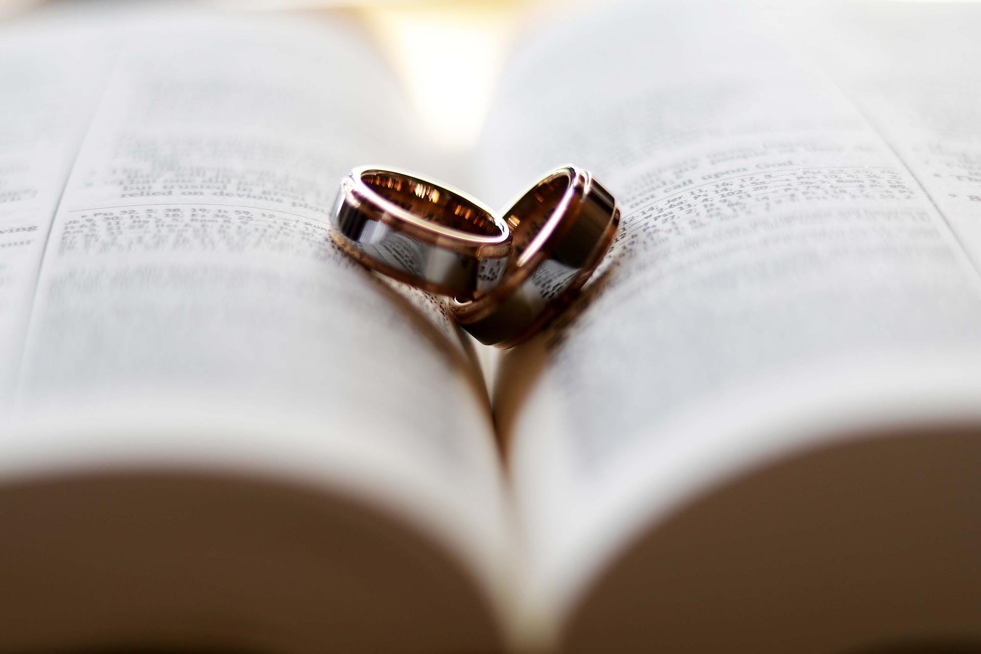 Příjmení po svatbě