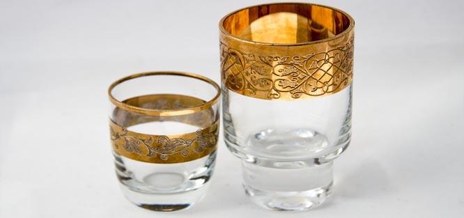 Svatební tradice - voda a slivovice