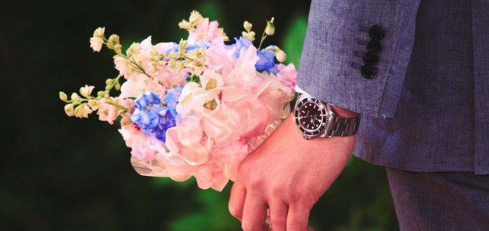 Dárek k výročí svatby
