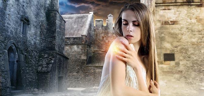 Svatební noc ve středověku