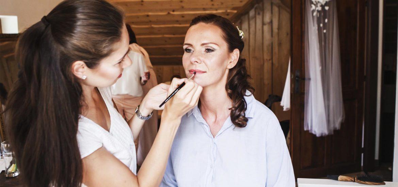 Líčení na svatbu - co by nevěsty měly vědět předem  4bde75adca