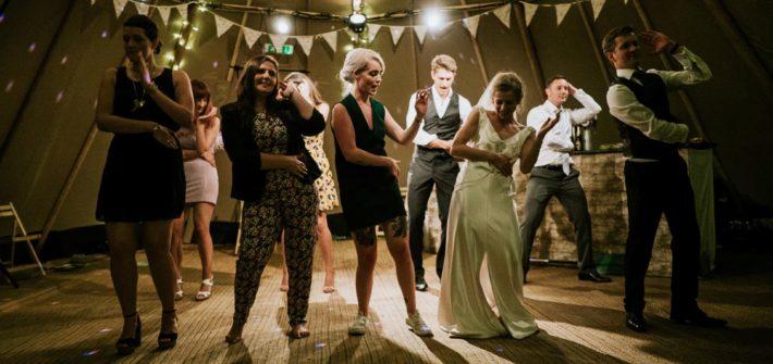 Písničky na svatbu