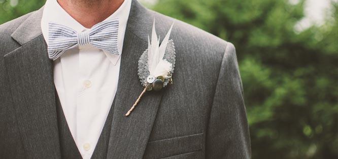 Šaty na svatbu pro svědka