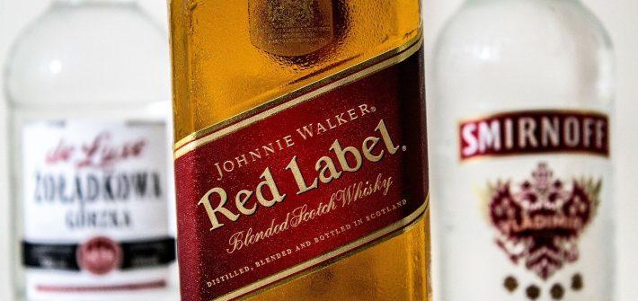 Vlastní alkohol na svatbě