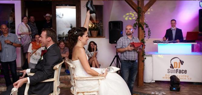 DJ na svatbu - tipy