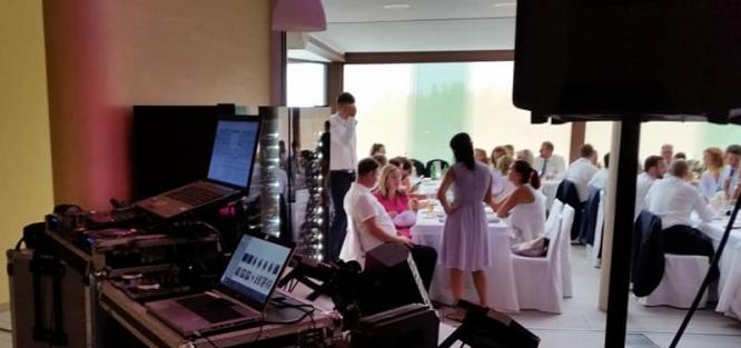 DJ na svatbu - správný výběr