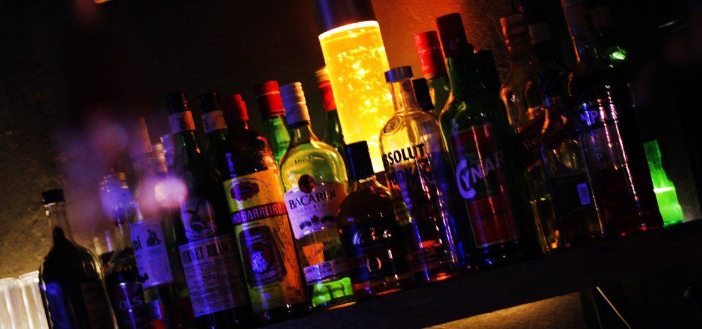 Druhy alkoholu na svatbu