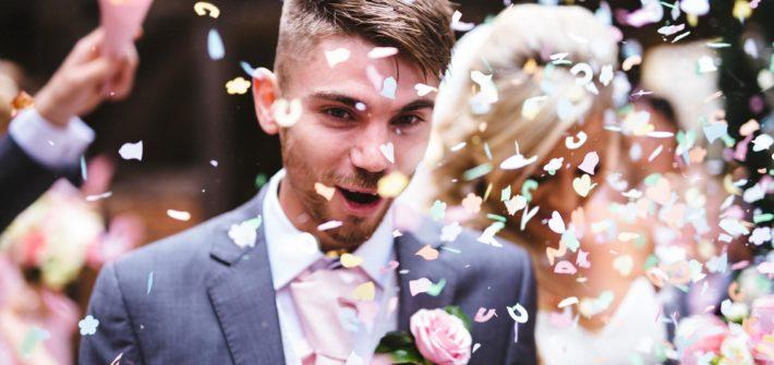 63a83df2207 Šaty pro ženicha – jak vybrat pánský oblek na svatbu