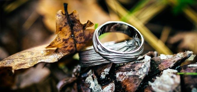 Svatba na podzim - inspirace