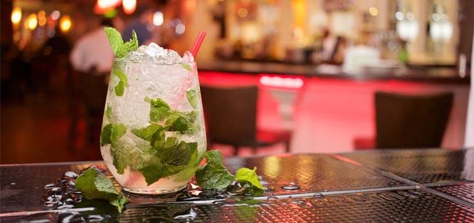 Výběr alkoholu na svatbu - Mojito