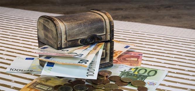 Jak si říct o peníze jako svatební dar