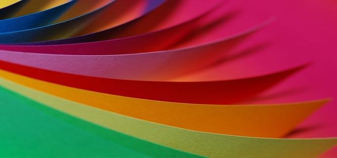 Svatební oznámení zdarma - barvy