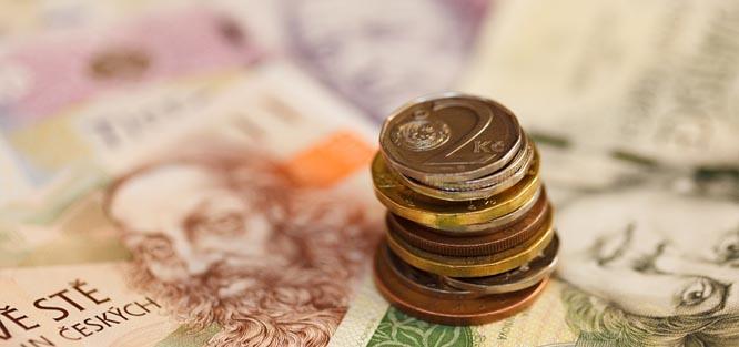 Žádost o peníze na svatbu