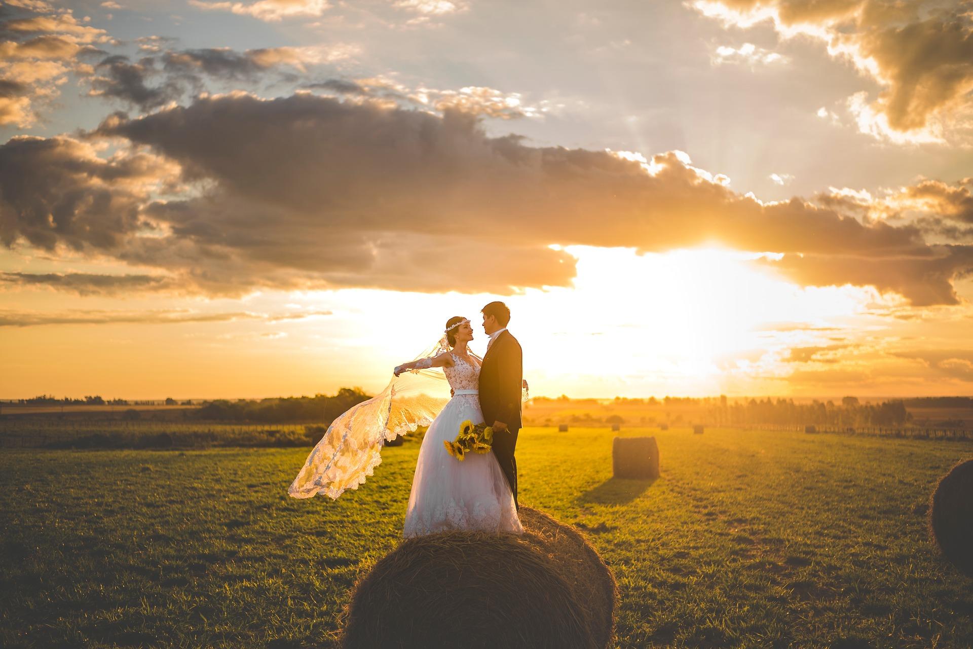 Letní svatba