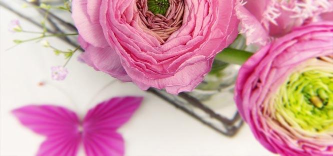 Ceny svatebních kytic