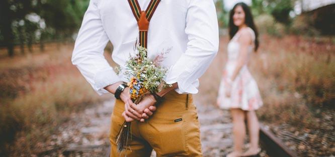 Jak obnovit svatební slib