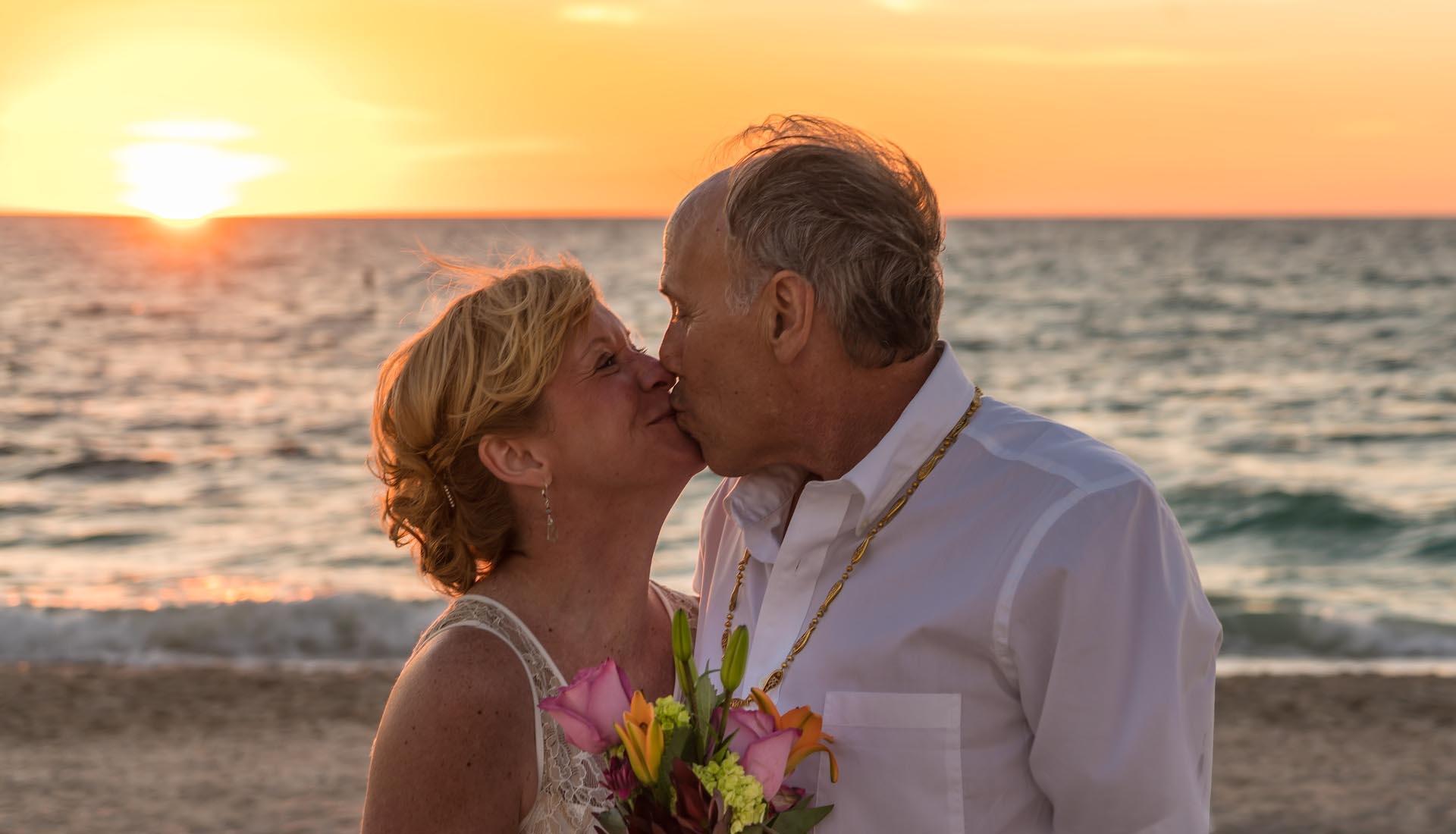 Obnova svatebního slibu