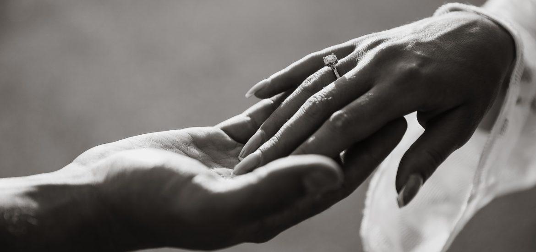 Jak má vypadat zásnubní prsten