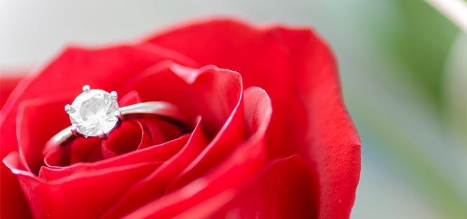 Jak vypadá zásnubní prsten