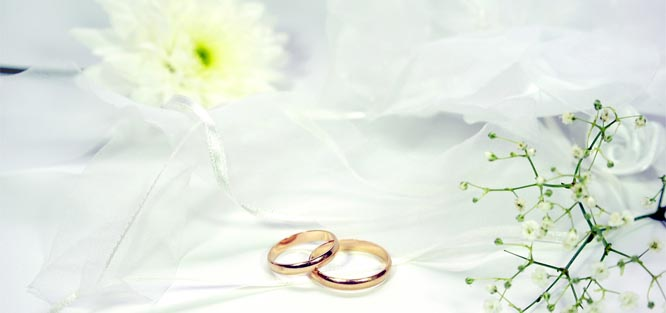 Snubní prsteny ze zlata