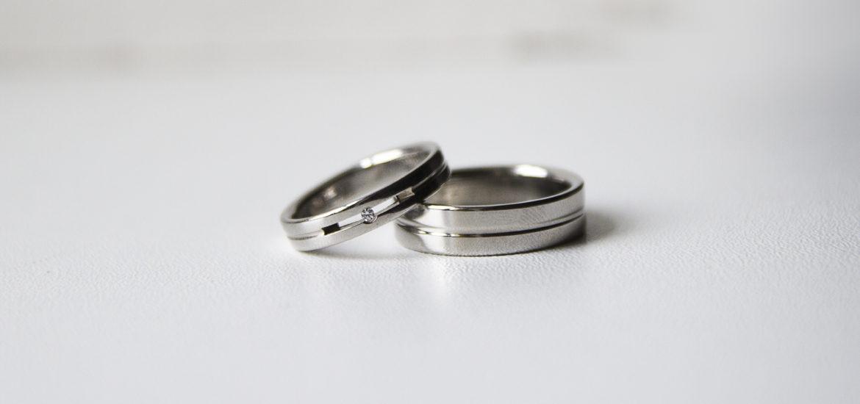 Snubni Prsteny Z Chirurgicke Oceli Levne I Nebezpecne