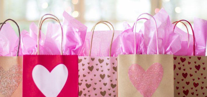 Svatební dary inspirace