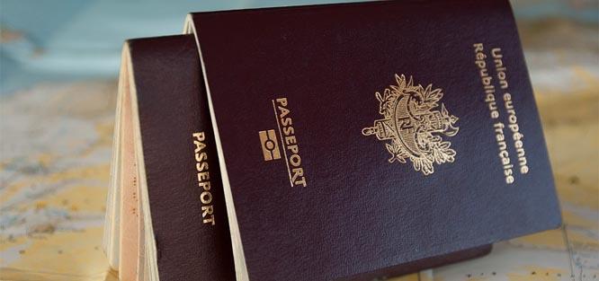 Sňatek s cizincem - doklady
