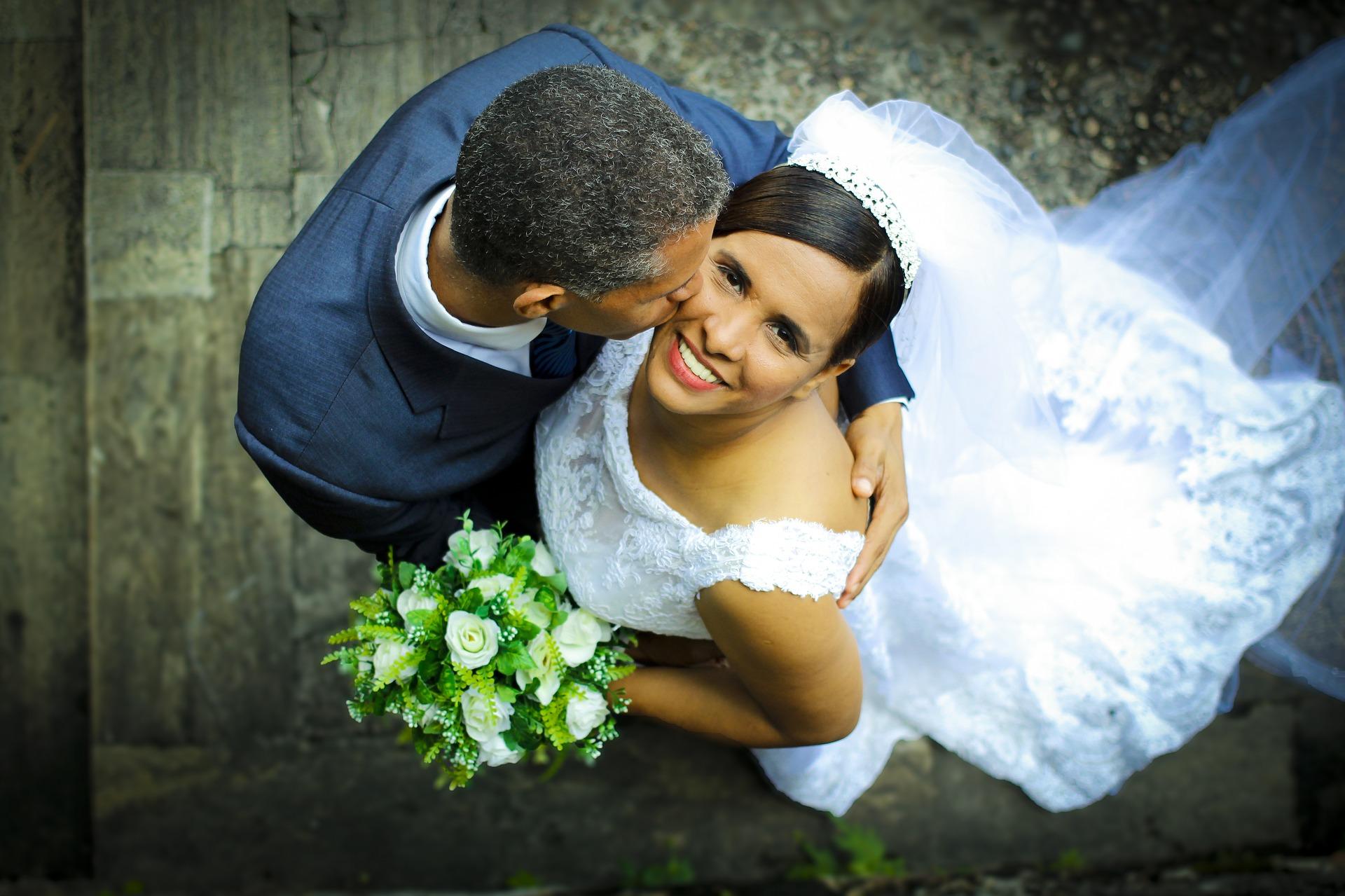 Svatba s cizincem