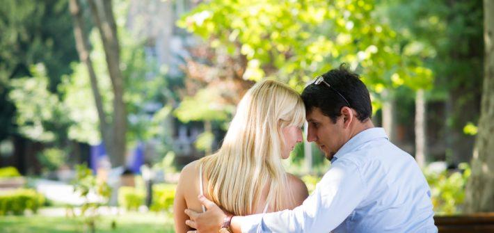 Práva v manželství