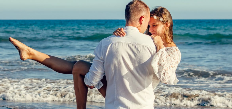 Svatební cesta