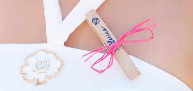 Svatební kolíčky