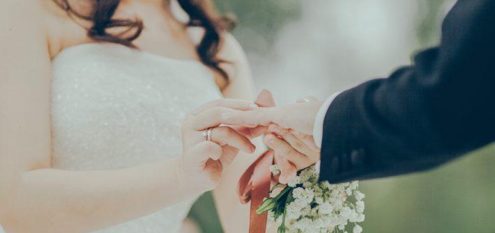 Svatba v pátek