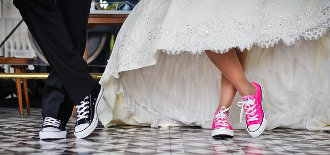 Svatební harmonogram