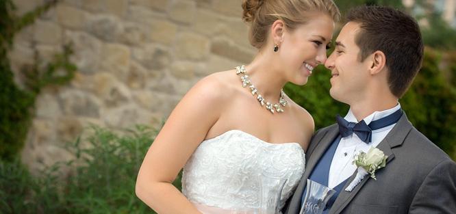 Nejlevnější svatba za pár korun