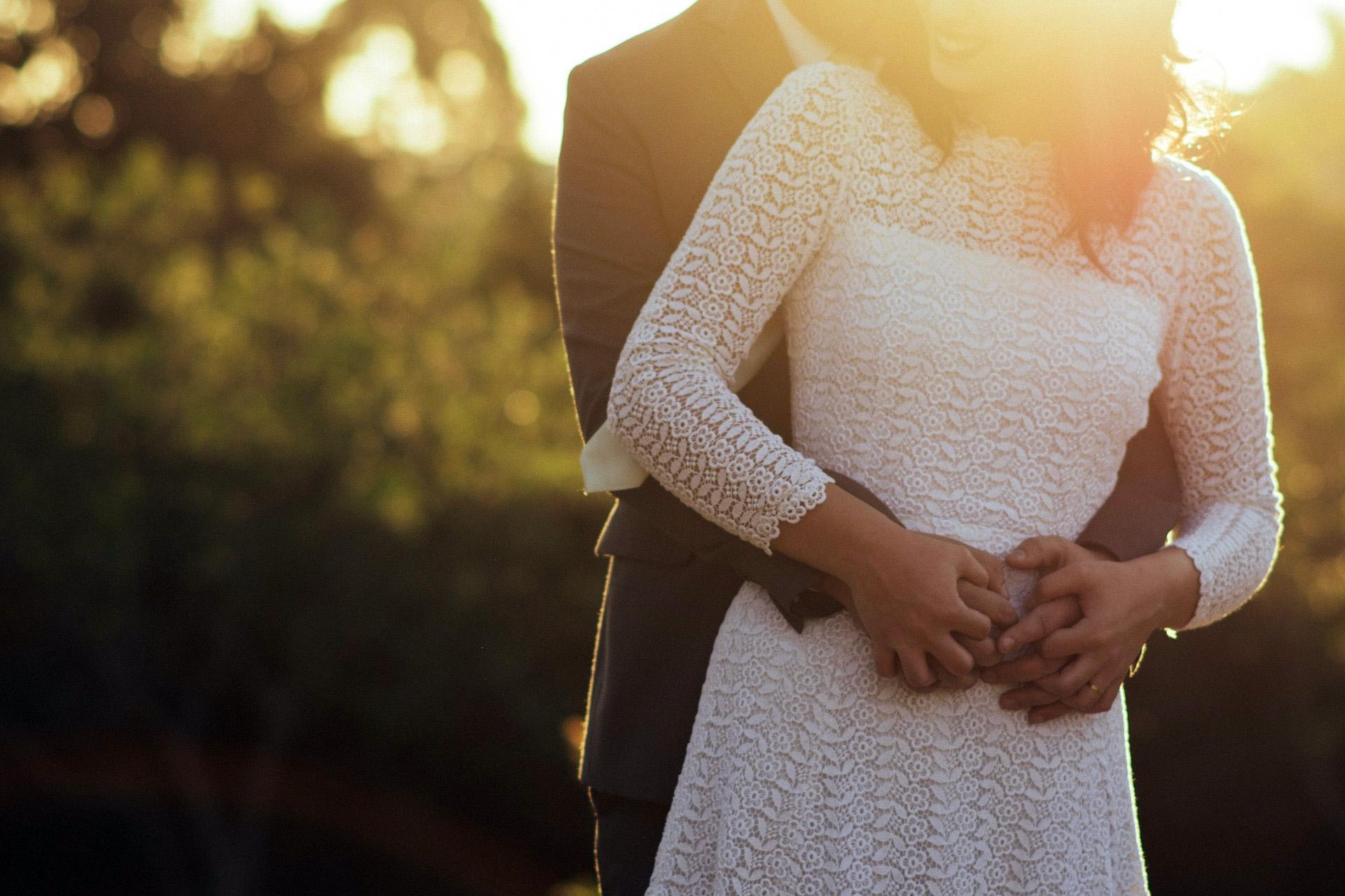 Nejlevnější svatba