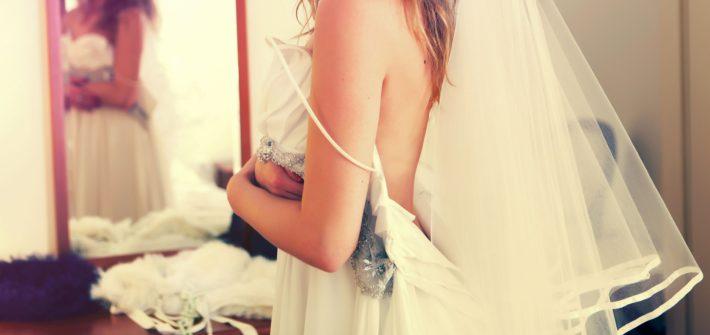 Svatební den – harmonogram
