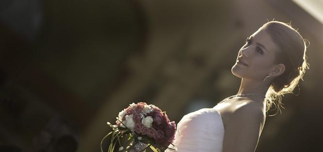 Svatební den nevěsty - povinnosti