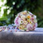 Svatební kytice fotogalerie